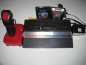 Atari 2600 Junior Starter Pack #06 + AV/Chinch Modifikation (Konsole, 1 Joystick, 2 Spiele)