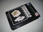 Cribbage & Dominoes (Thorn EMI) Atari 8-bit Kassette