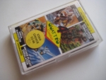 4 Quattro Combat Compilation (Codemasters) Sinclair ZX Spectrum