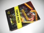 Access Tripple Pack Compilation (Access) C64 Disk