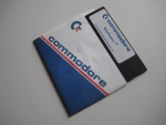 EasyFinance I (Commodore) C64 Disk