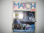 Telematch Computer Software Magazin Nr. 7 Dezember 1983