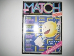 Set mit 18 Telematch Computer Software Magazinen