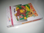 Donkey Kong PK (Homebrew Box) Atari 7800