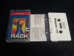 Anarchy (Rack-It Hewson) Amstrad CPC Kassette