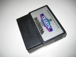 Fortress of Narzod (MB Video Electronics) Vectrex