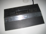 Atari 2600 Junior Starter Pack #05 + AV/Chinch Modifikation (Konsole, 1 Joystick, 4 Spiele)