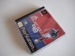 Adidas Power Soccer 98 (Psygnosis) Sony PlayStation