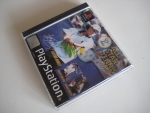 All Star Tennis 2000 (Ubi Soft) Sony PlayStation