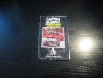 Canyon Bomber (Atari) Manual