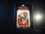 Warlords (Sears) Manual