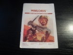 Warlords (Atari) Manual