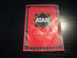 Atari Catalog - 49 Game Program Cartridges (Atari) Kataloge und Flyer
