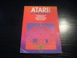 Catalogue of Games (Atari) Kataloge und Flyer