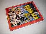 Rampage (Activision) Apple IIe 3.5/5.25 Disk