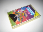 A Ticket to ride (Mastertronic) Sinclair ZX Spectrum