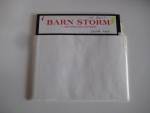 Barn Storm (White Bag Software) Atari 8-bit Disk