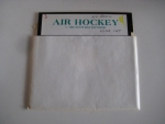 Air Hockey (White Bag Software) Atari 8-bit Disk