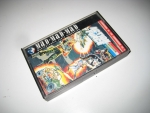 Action Force (MAD) C64 Kassette