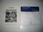 Ace of Aces (Accolade) C64 Disk*
