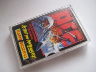 Ace (Gamebusters) Sinclair ZX Spectrum